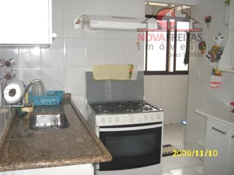 Apartamento Duplex de 4 dormitórios à venda em Jardim Aquarius, São José Dos Campos - SP