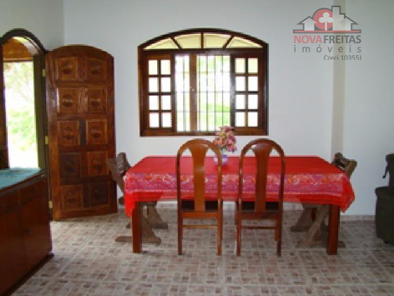Chácara de 2 dormitórios à venda em Freitas, São José Dos Campos - SP
