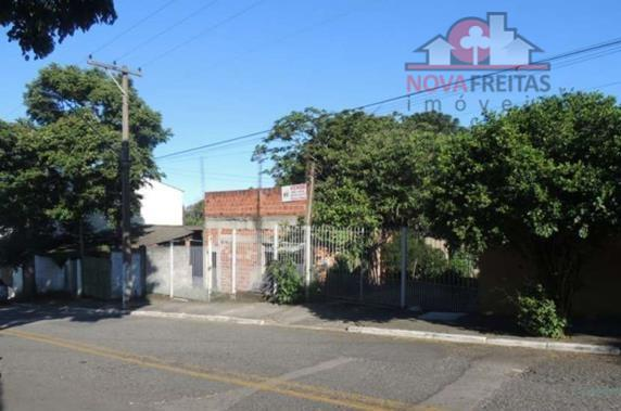 Área à venda em Jardim Da Granja, São José Dos Campos - SP