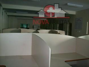 Galpão à venda em Chácaras Reunidas, São José Dos Campos - SP