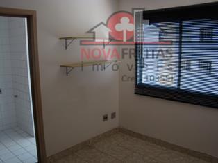Apartamento de 1 dormitório à venda em Jardim Satélite, São José Dos Campos - SP