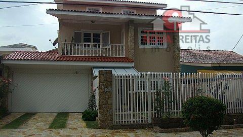 Sobrado de 3 dormitórios à venda em Jardim Esplanada Ii, São José Dos Campos - SP
