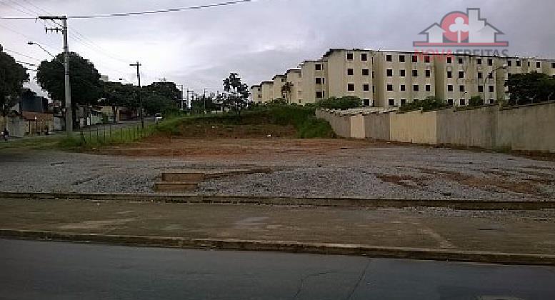 Terreno à venda em Parque Novo Horizonte, São José Dos Campos - SP