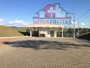 Terreno à venda em Caçapava Velha, Caçapava - SP