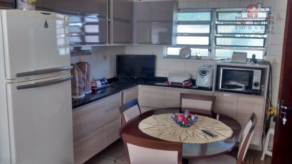 Sobrado de 3 dormitórios à venda em Jardim Satélite, São José Dos Campos - SP
