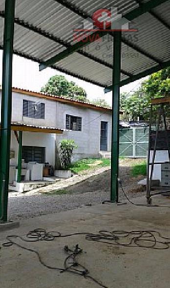 Galpão à venda em Bom Retiro, São José Dos Campos - SP