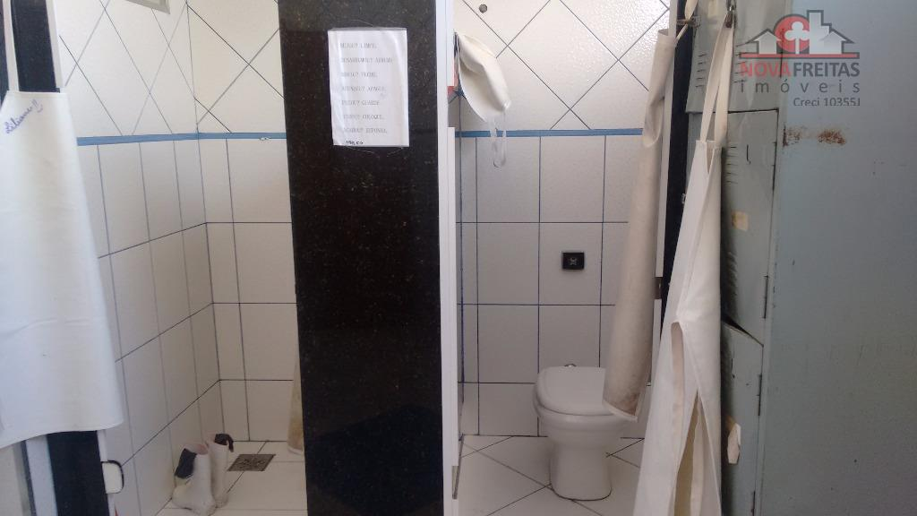 Prédio à venda em Chácaras Reunidas, São José Dos Campos - SP