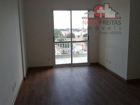 Apartamento de 3 dormitórios à venda em Jardim América, São José Dos Campos - SP