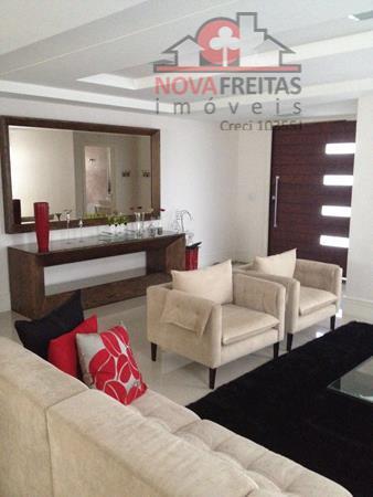 Casa de 4 dormitórios à venda em Jardim Altos De Santana Ii, Jacareí - SP