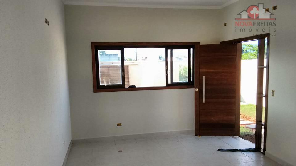 Casa de 3 dormitórios à venda em Pontal De Santa Marina, Caraguatatuba - SP