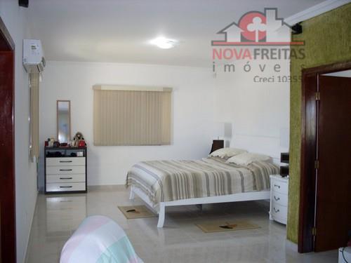 Sobrado de 5 dormitórios à venda em Costa Nova, Caraguatatuba - SP