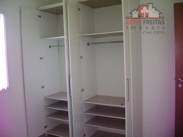Apartamento de 3 dormitórios à venda em Jardim Das Colinas, São José Dos Campos - SP