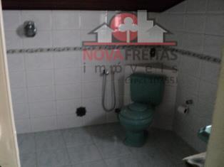Sobrado de 5 dormitórios à venda em Jardim Das Indústrias, São José Dos Campos - SP