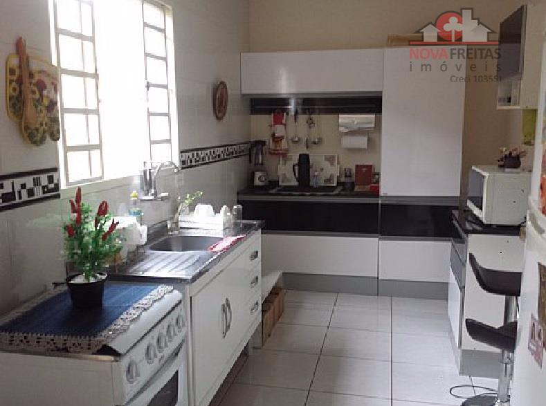 Sobrado de 3 dormitórios à venda em Jardim Vale Do Sol, São José Dos Campos - SP