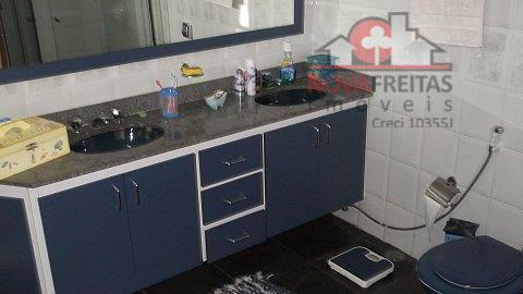 Sobrado de 5 dormitórios à venda em Pontal De Santa Marina, Caraguatatuba - SP