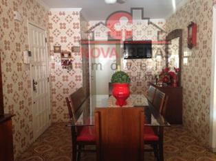 Apartamento de 3 dormitórios à venda em Jardim Bela Vista, São José Dos Campos - SP