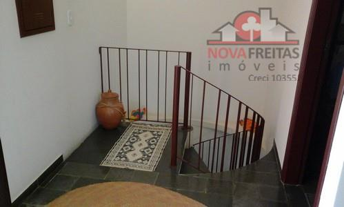 Cobertura de 4 dormitórios à venda em Martim De Sá, Caraguatatuba - SP