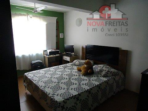 Casa de 4 dormitórios à venda em Massaguaçu, Caraguatatuba - SP