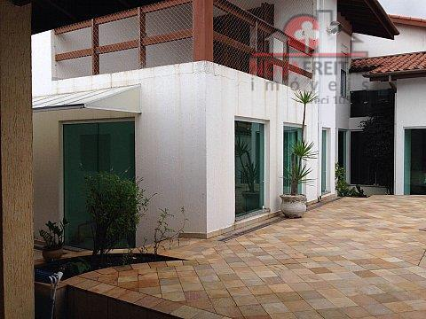Sobrado de 4 dormitórios à venda em Indaiá, Caraguatatuba - SP