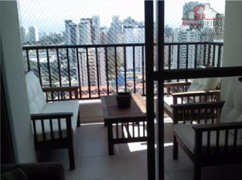 Cobertura de 4 dormitórios à venda em Jardim Aquarius, São José Dos Campos - SP