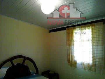 Chácara de 4 dormitórios à venda em Centro, São Francisco Xavier - SP