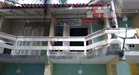 Apartamento de 2 dormitórios à venda em Capricórnio Ii, Caraguatatuba - SP