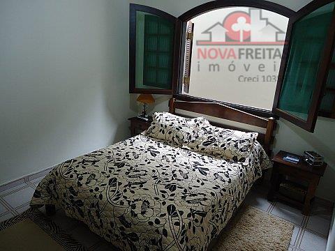 Casa de 3 dormitórios à venda em Martim De Sá, Caraguatatuba - SP