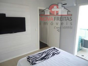 Cobertura de 5 dormitórios à venda em Centro, Caraguatatuba - SP