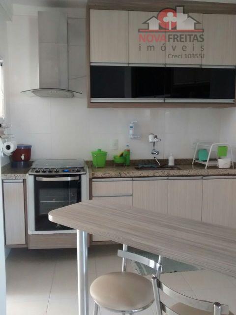 Cobertura de 4 dormitórios à venda em Indaiá, Caraguatatuba - SP