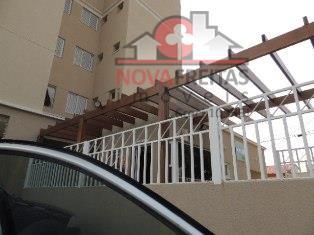 Apartamento de 3 dormitórios à venda em Vila Tatetuba, São José Dos Campos - SP