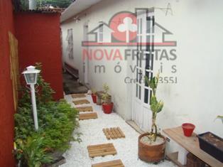 Casa à venda em Jardim São Dimas, São José Dos Campos - SP