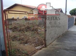 Terreno à venda em Bosque Dos Eucaliptos, São José Dos Campos - SP