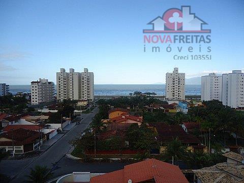 Apartamento de 1 dormitório à venda em Jardim Aruan, Caraguatatuba - SP