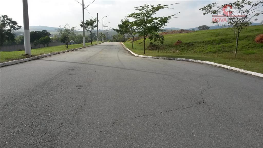 Terreno à venda em Chácara São Félix, Taubaté - SP