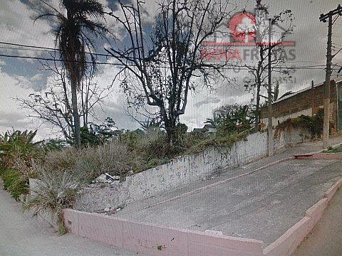Terreno à venda em Vila Maria, São José Dos Campos - SP