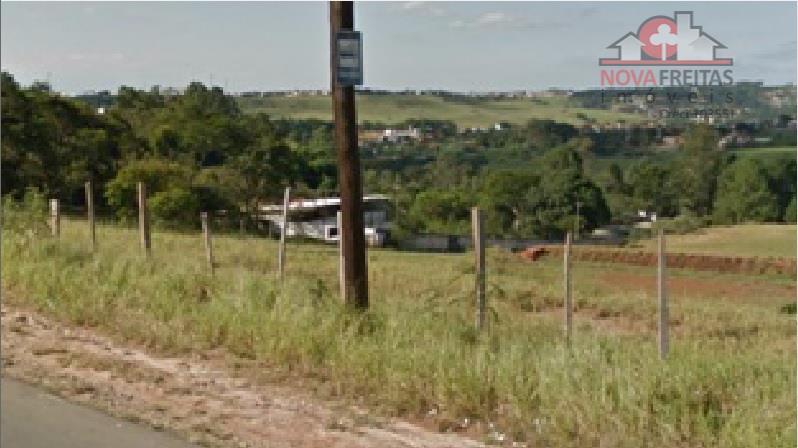 Área à venda em Cajuru, São José Dos Campos - SP
