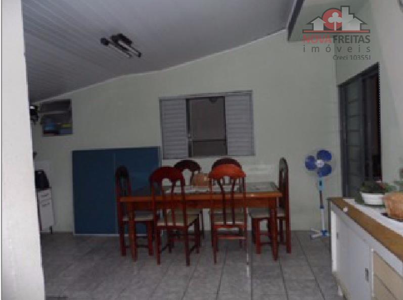 Casa de 2 dormitórios à venda em Jardim Satélite, São José Dos Campos - SP
