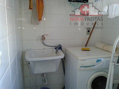 Apartamento de 3 dormitórios à venda em Jardim Alvorada, São José Dos Campos - SP
