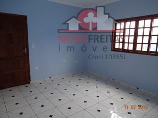 Casa de 2 dormitórios à venda em Campos De São José, São José Dos Campos - SP