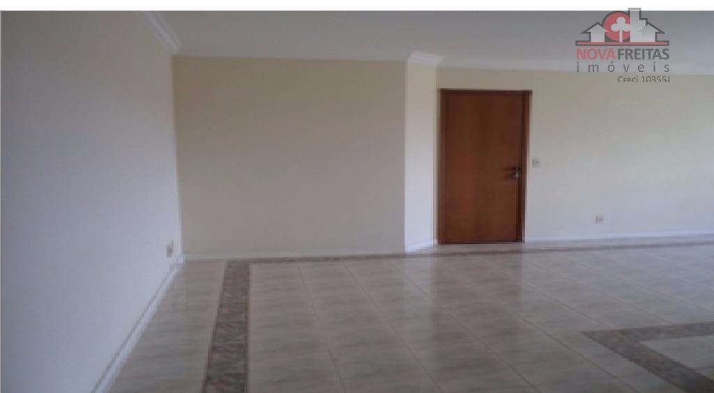 Apartamento de 3 dormitórios à venda em Jardim Apolo Ii, São José Dos Campos - SP