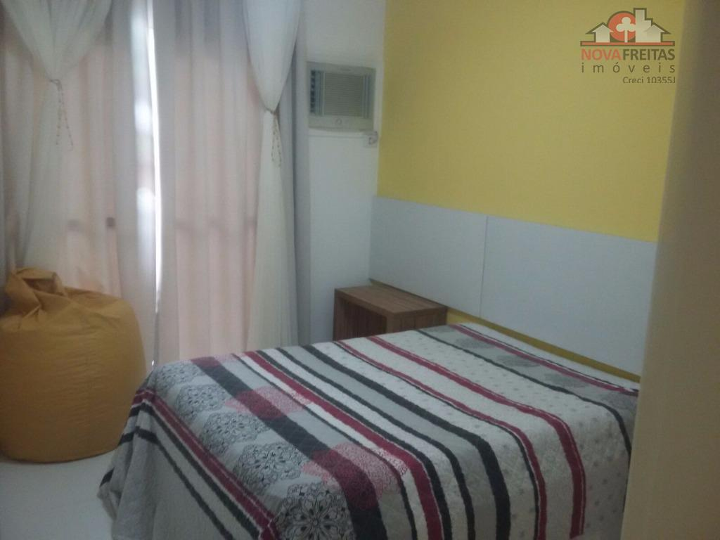 Sobrado de 2 dormitórios à venda em Massaguaçu, Caraguatatuba - SP