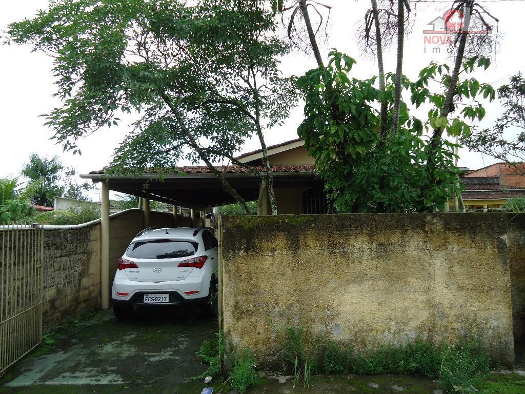 Casa de 1 dormitório à venda em Jardim Das Gaivotas, Caraguatatuba - SP