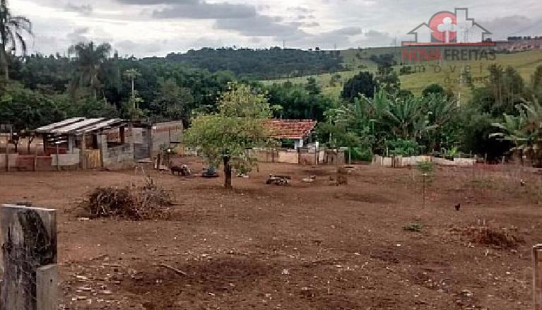 Área à venda em Jardim Santa Inês I, São José Dos Campos - SP