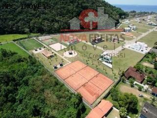 Terreno à venda em Costa Nova, Caraguatatuba - SP