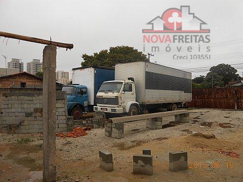Terreno à venda em Palmeiras De São José, São José Dos Campos - SP