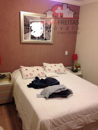 Apartamento de 2 dormitórios à venda em Villa Branca, Jacareí - SP