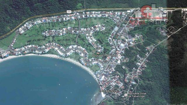 Terreno à venda em Tabatinga, Caraguatatuba - SP
