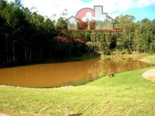 Terreno à venda em Canaã, Jambeiro - SP