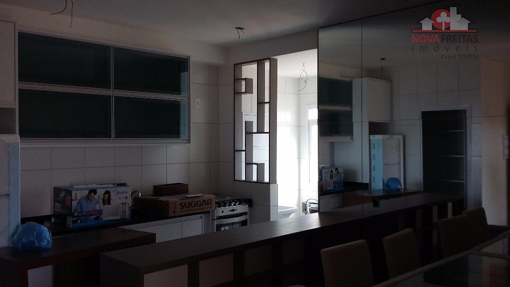 Apartamento de 2 dormitórios à venda em Vila Aprazível, Jacareí - SP