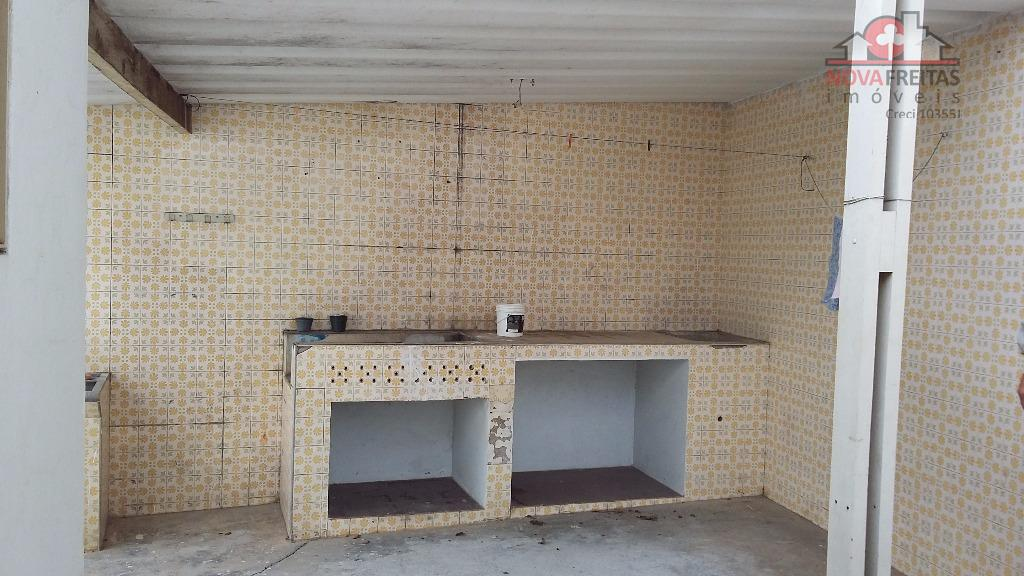 Casa de 3 dormitórios à venda em Conjunto Residencial Vale Dos Pinheiros, São José Dos Campos - SP